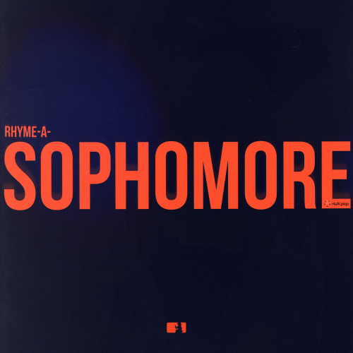 [Single] RHYME-A – Sophomore