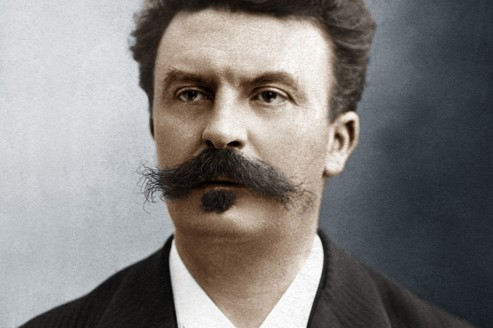 Guy de Maupassant Analysis