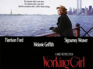 Saving Cities: Learning from Melanie Griffith