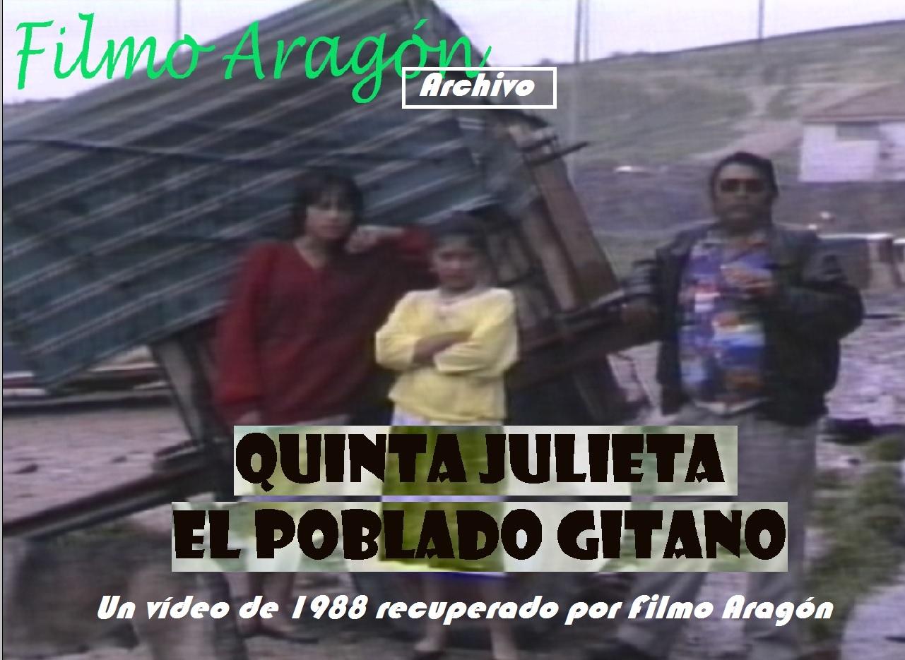PAISAJE GITANO 1988