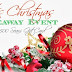 Blogger Opp: It's Christmas Giveaway