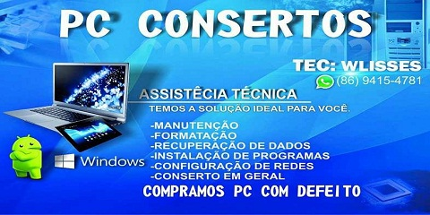 PC CONSERTOS