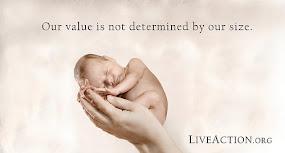 We choose life...