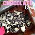 Gât'Oreo au chocolat