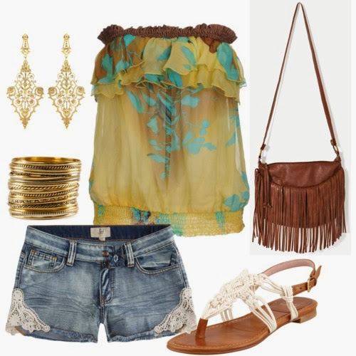 Outfity...