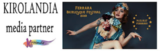 Ferrara Burlesque Festival 2019