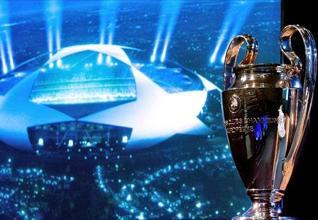 Liga Champions Bergulir Lagi!