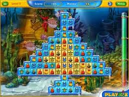Download Games Fishdom Harvest Splash Untuk Komputer