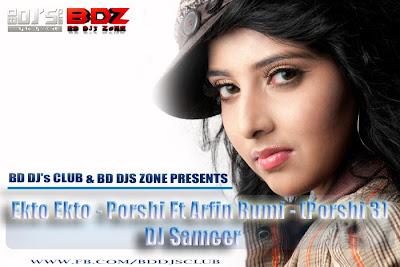 Tomari Porosh By Porshi & Arfin Rumey HD Music