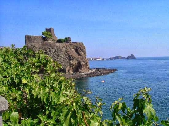Catania of Sicily