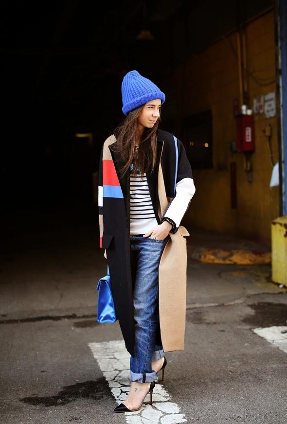 street style-Trendsetters-Natasha Goldenberg