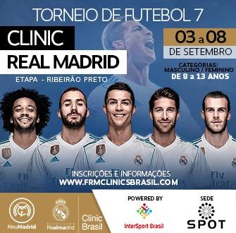FUNDAÇÃO REAL MADRID