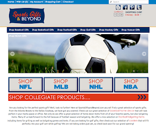SPORTS WEBSITE BUSINESS FOR SALE
