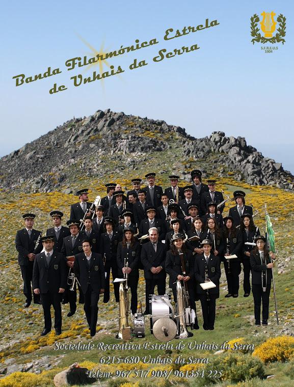 Sociedade Filarmónica Recreativa Estrela de Unhais da Serra