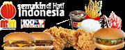 M2M Indonesian Fast Food