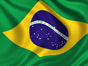 Os brasileiros acham que o mundo todo presta, menos o Brasil, . (brasil flag )