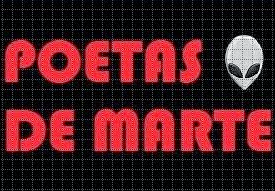 Com Cristiano Marcell-POETAS DE MARTE