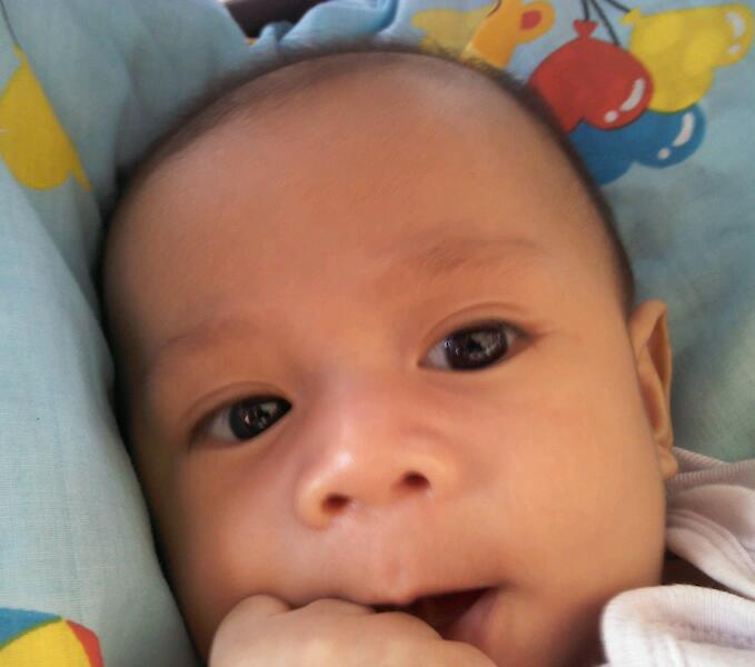Lil Khalish