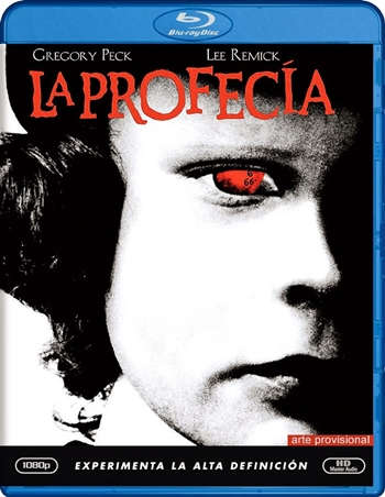 The Omen [La Profecia] (1976) HD 1080p Latino