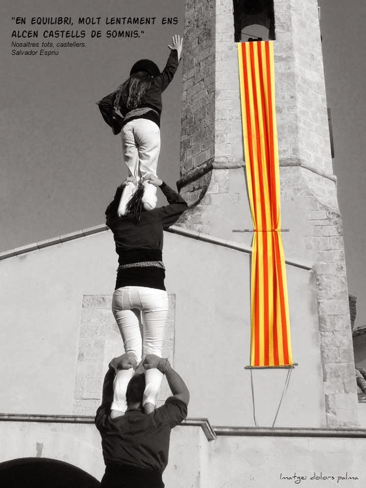 Poemes castellers