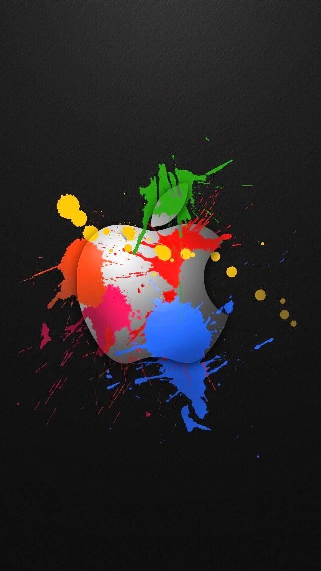 Tải hình ảnh nền shock độc đẹp nhất cho iPhone 5