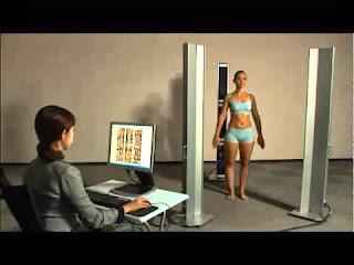 Escáner de trípode requiere gran espacio y complejidad técnica
