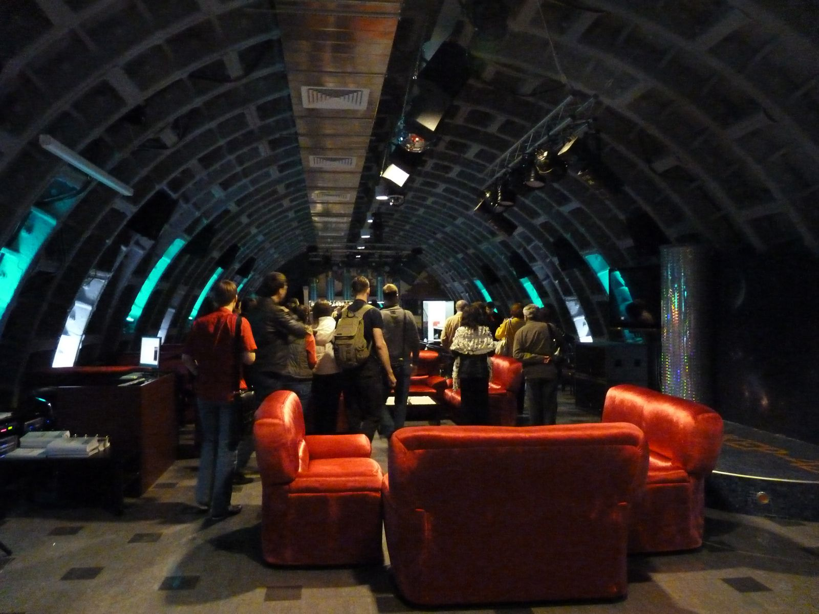 A Year In Moscow I Have A Spare Cold War Bunker To Sell
