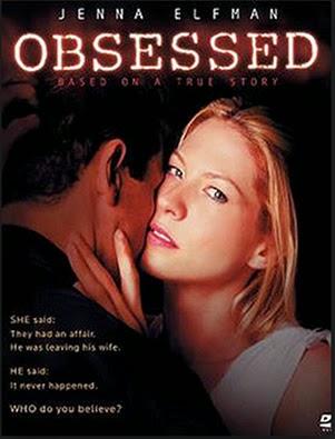 OBSESIÓN (OBSESSED) (2002) Ver online - Español latino