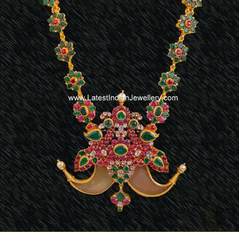 Emeralds Puligoru Haram