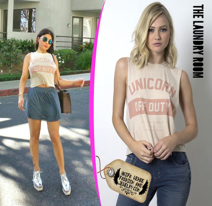 The Haifa Wehbe Fashion Blog 35