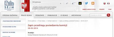 http://www.sejm.gov.pl/Sejm7.nsf/biuletyn.xsp?documentId=5937C50AA8960ABBC1257CD9004B86CF