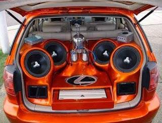Berikut Komponen Yang Harus Diperhatikan Saat Memodifikasi Audio Mobil