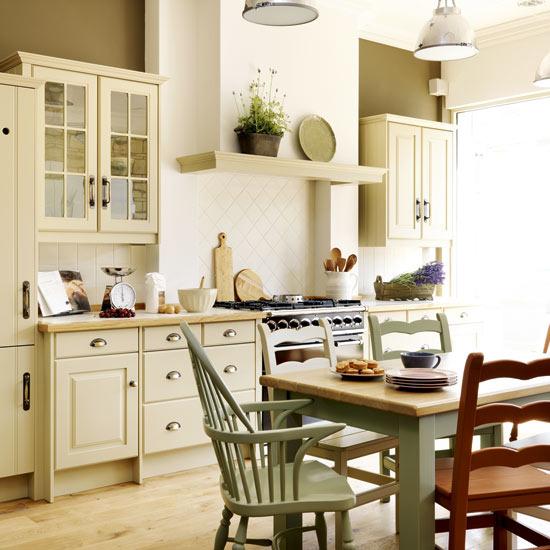 decoracao cozinha rural : decoracao cozinha rural:BLOG DE DECORAÇÃO-PUXE A CADEIRA E SENTE! : Cozinhas Cute Country