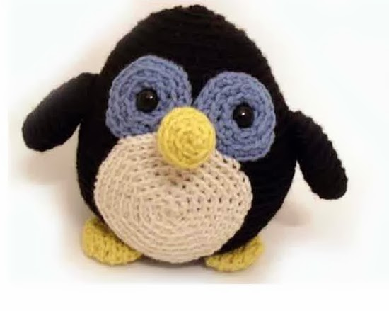 Amigurumi Crochet Basics : Brown Owls Members Blog: Brisbane: Amigurumi