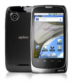 Harga dan Spesifikasi Lengkap Axioo Vigo 350