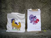 Corso di pittura su stoffa per bambini
