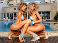 Hermanas Xipolitakis Hot Infartantes