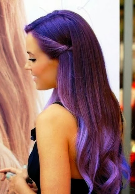 amazing hairstyle colors