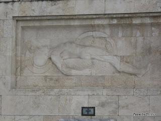 atena-monumentul-ostasului-necunoscut
