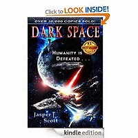 Dark Space by Jasper T. Scott