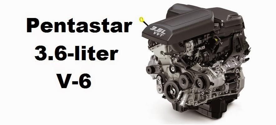 2013 Jeep Wrangler Oil Filter Dodge Pentastar Engine Schematic | Get Free Image About ...