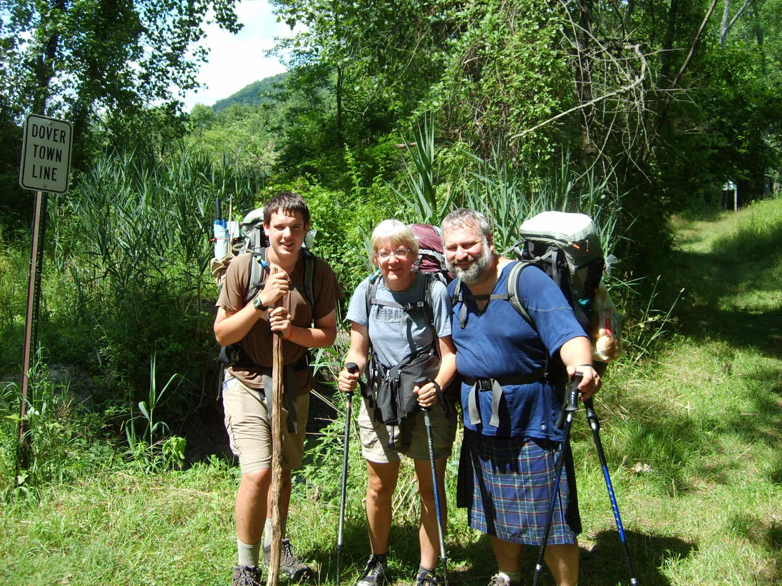 ALL DAY Intensive Backpacking Workshop March 12!!