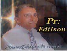 CD Pr. Edilson