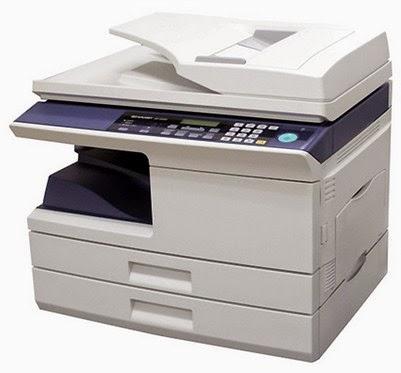 Sharp AL-2040CS Printer Drivers Download Windows 7 And Windows XP