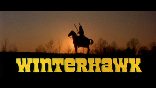 cinema delirium winterhawk 1975. Black Bedroom Furniture Sets. Home Design Ideas