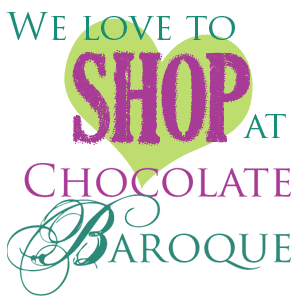 Chocolate Baroque!