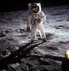O Primeiro Astronauta