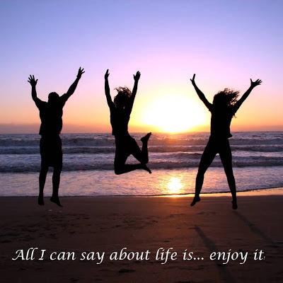 Life Enjoying