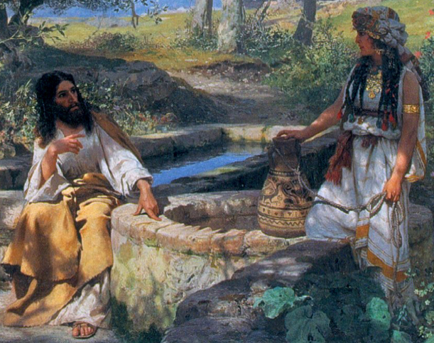single women in nephi I've started working on my book about the women in  who stands up against laman and lemuel when they try to kill nephi  there isn't even a single picture.