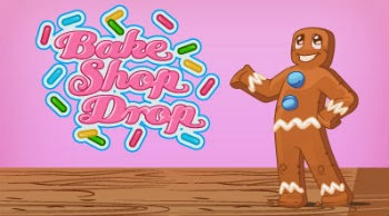 Juega Bake Shop Drop gratis en Facebook